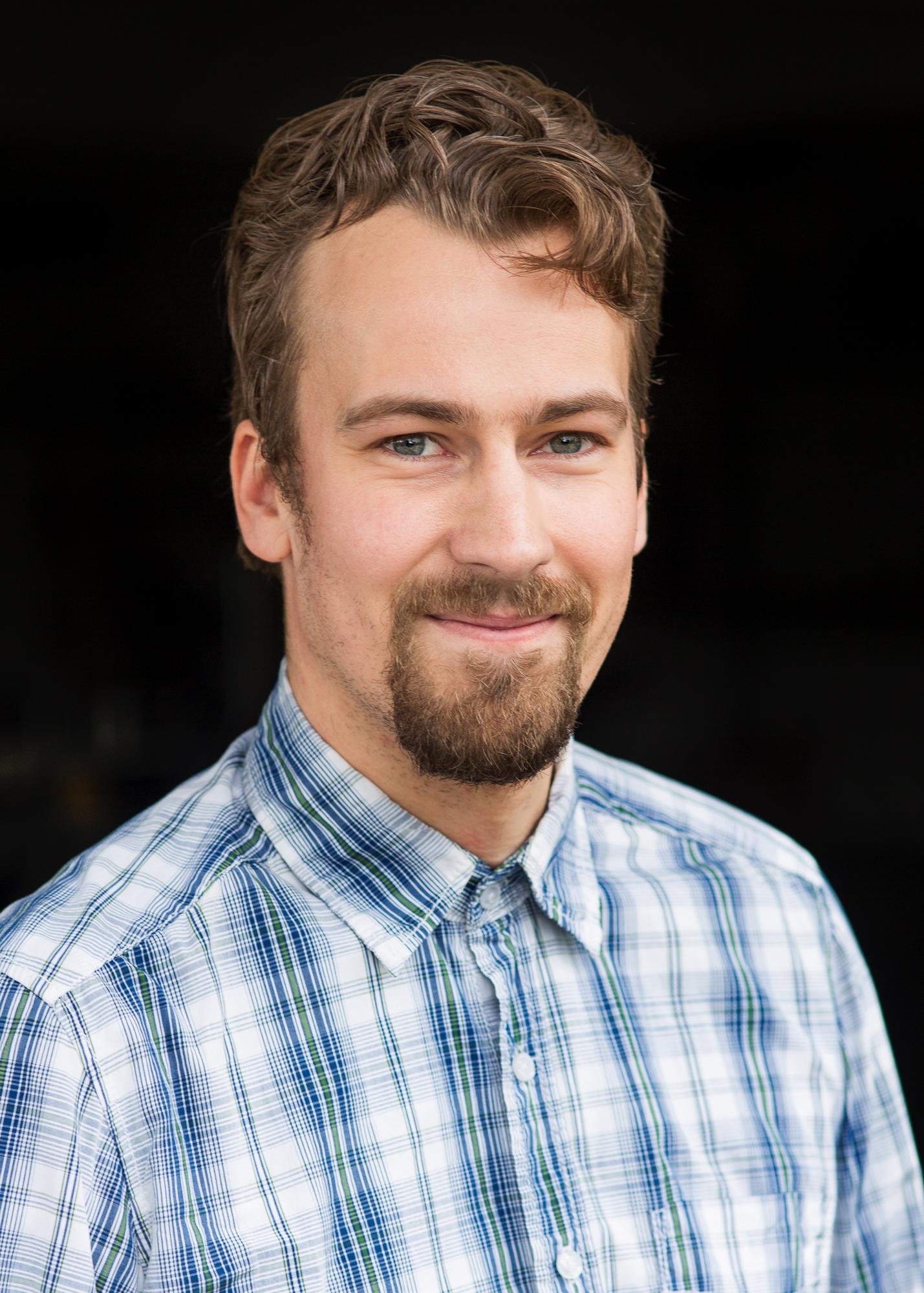 Fredrik Haaseth